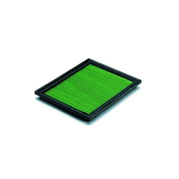 filtre green neuf pour peugeot 206 rc slugauto. Black Bedroom Furniture Sets. Home Design Ideas