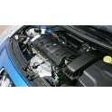 Cache plastique moteur pour 1.6 16v 110cv