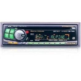 Autoradio CD Alpine CDM-7856R