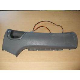 Airbag passager gris pour Peugeot 206 phase 2