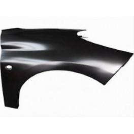 aile avant droite neuve pour peugeot 206 plus 206 slugauto. Black Bedroom Furniture Sets. Home Design Ideas