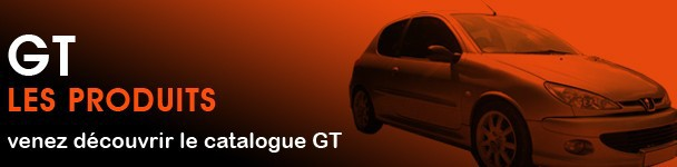 206 GT (135CH)